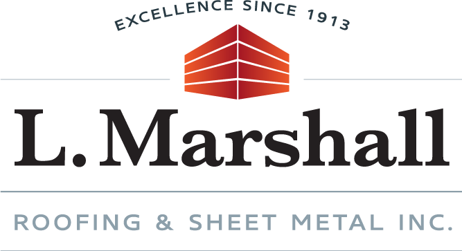 L. Marshall Roofing  Sheet Metal